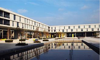 魯美・文化国際服装学院 魯迅美術学院 大連キャンパス