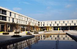 魯迅美術学院 大連キャンパス